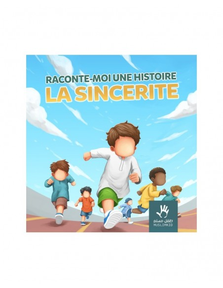 la sincertite muslim kids
