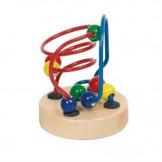 Circuit Motricité en spirale