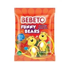 BEBETO bonbon halal bears...