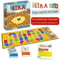 Sira Box, Jeu de société...