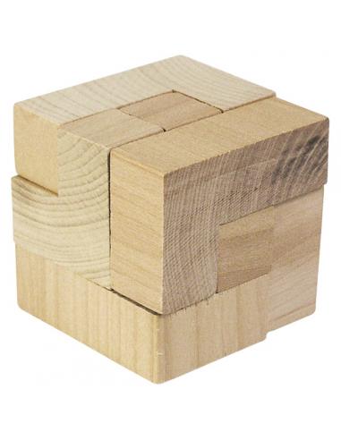 Puzzle Casse-tête ou Cube Magique