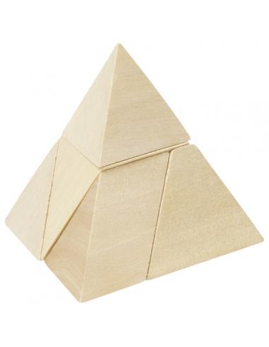 Pyramide à 3 côtés - puzzle casse tête