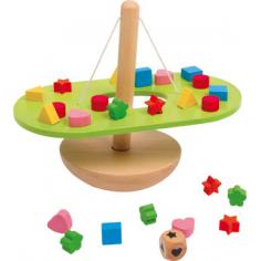 Balancier - jeu d'équilibre