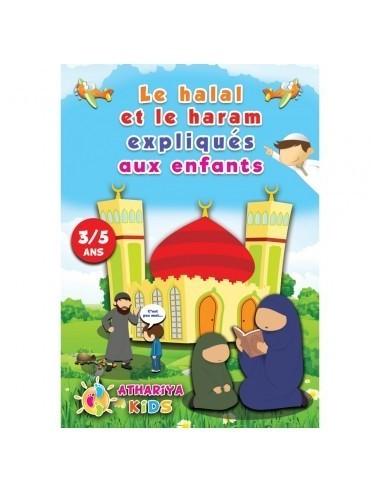 Le halal et le haram expliqués aux...
