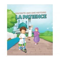 RACONTE-MOI UNE HISTOIRE...