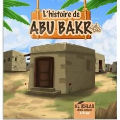L'HISTOIRE DE ABU BAKR 3/6 ANS