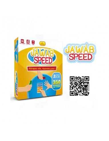 Jawab speed - Ostratouna