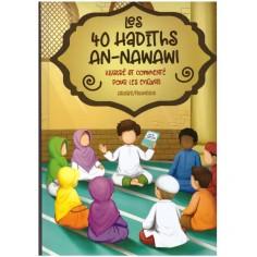 Les 40 Hadiths An-Nawawi -...